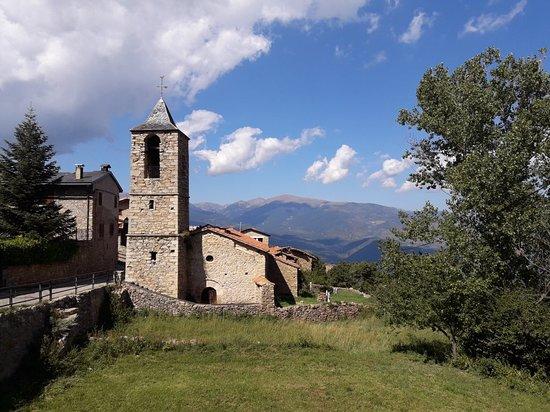 Foto de Montellà