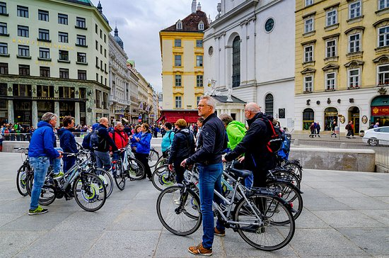 City Bike Adventures Munich