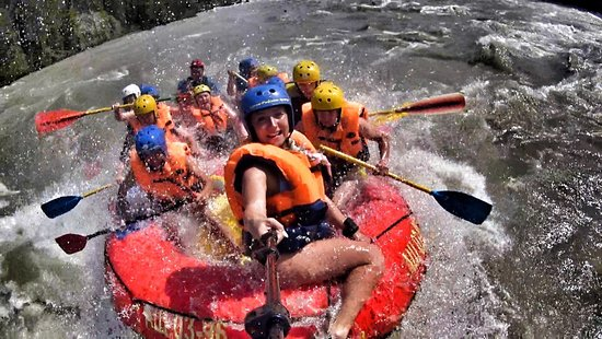 Altai-Rafting-Center