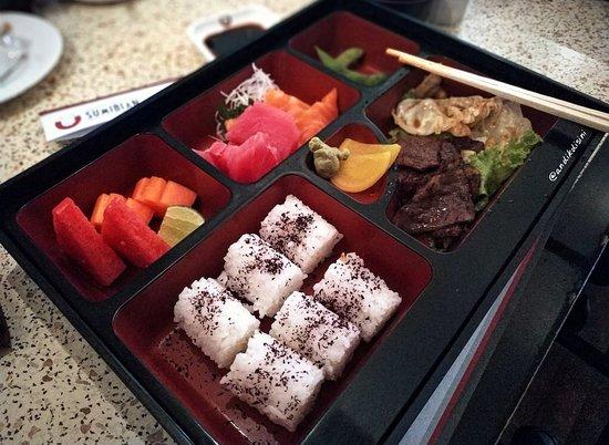 sumibian japanese restaurant jakarta kav 21 jl jend sudirman rh tripadvisor com