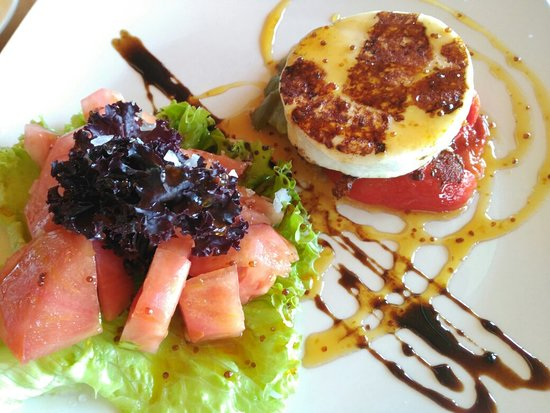 imagen Restaurante La Muralla en Tijarafe