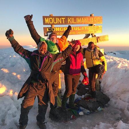 Kilimanjaro Trekking Experts