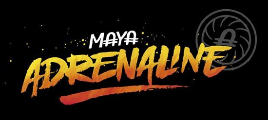 Maya Adrenaline