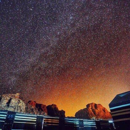Majestic Wadi Rum
