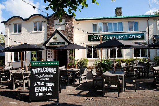 Brocklehurst Arms Hungry Horse Macclesfield Updated 2020