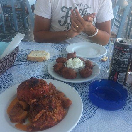 Ano Meria, Greece: photo1.jpg