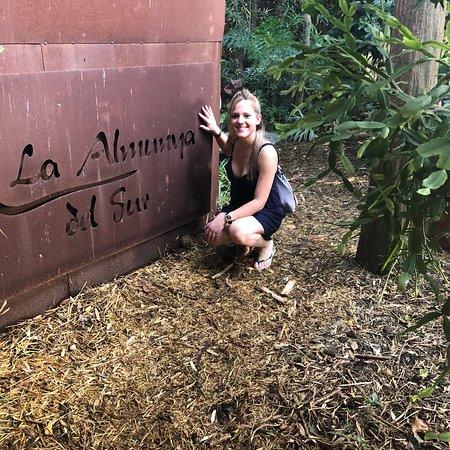 Jardin botanico la almunya del sur el ejido 2019 qu for Jardin botanico el ejido