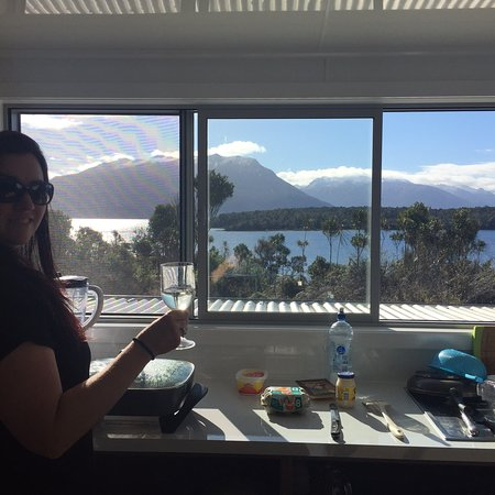 Photo1 Jpg Picture Of Fiordland National Park Lodge Te