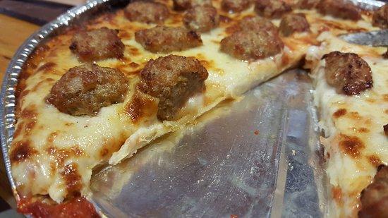 Moosejaw Pizza & Dells Brewing Co. Photo
