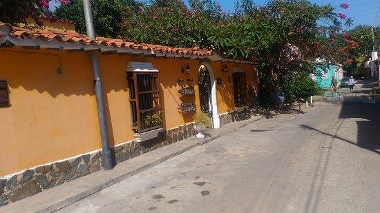 Puerto Colombia Foto