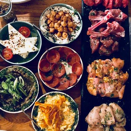 Fes - Turkish BBQ