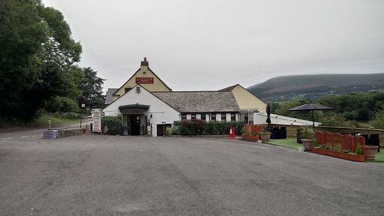 Llanwenarth Foto