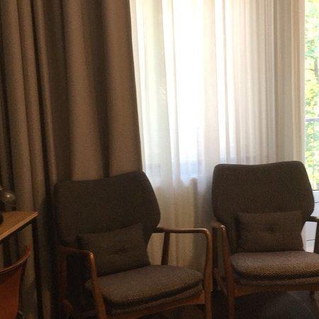 Un hotel comodo per un breve soggiorno - Picture of Best ...