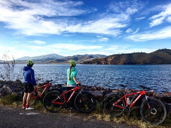 Bike Tours Salta