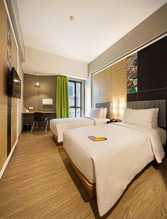 Maxonehotels Com Platinum Hayam Wuruk Jakarta 20 3 8 Prices Hotel Reviews Indonesia Tripadvisor