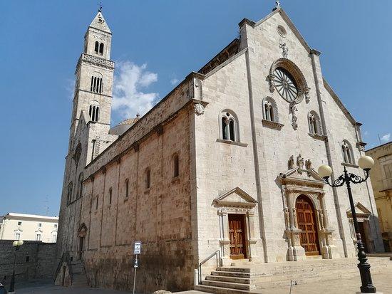 Palo del Colle, Italy: Chiesa di Santa Maria La Porta