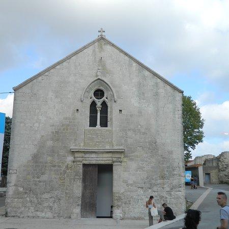 Église Saint-Blaise