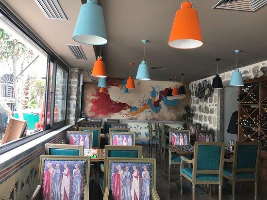 Cafe Armonia: photo1.jpg