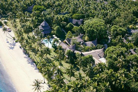 德頓島度假別墅