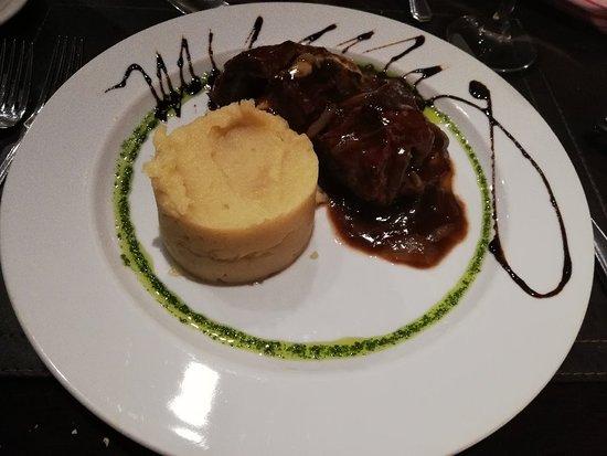 Restaurante Don Salvador: Espectacular
