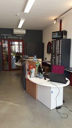 Office de Tourisme Conflent Canigo Antenne de Vinca