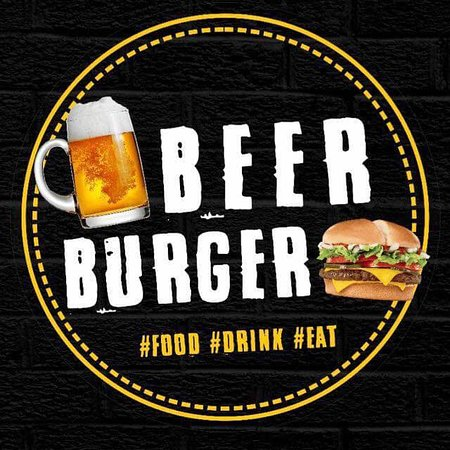 Logo Picture Of Beer Burger Nocera Inferiore Tripadvisor