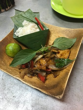 Time For Lime - Creative Thai Cooking School Image