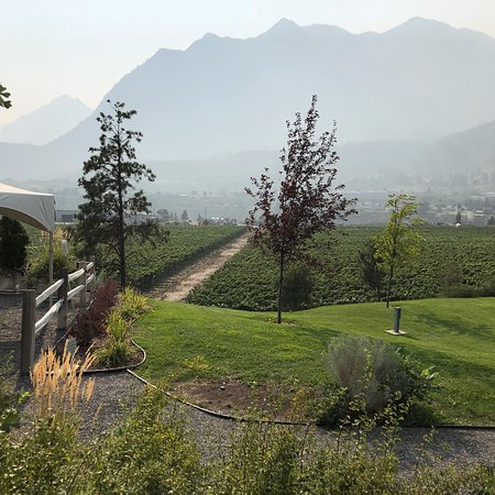 Fort Berens Estate Winery: photo2.jpg