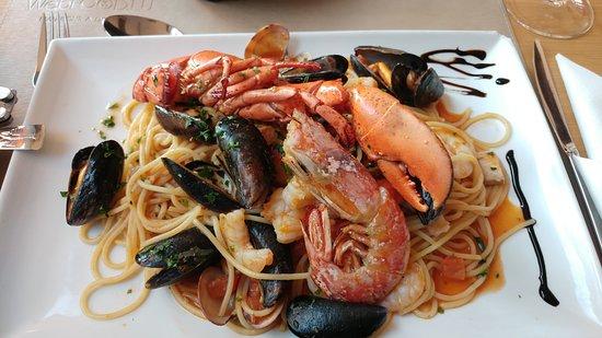 Delirio Culinario: Spaghetti Delirio