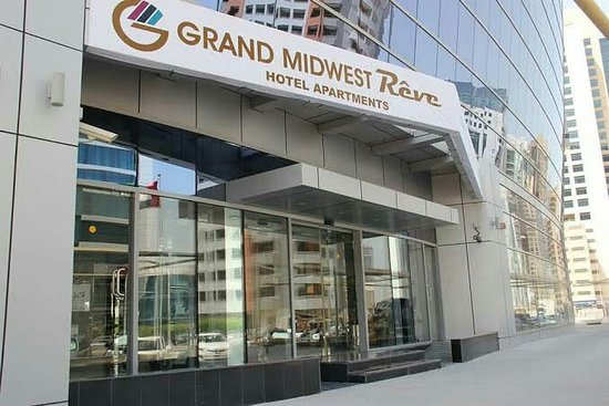 Grand Midwest Reve