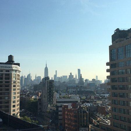 هامبتون إن مانهاتن سوهو: photo1.jpg