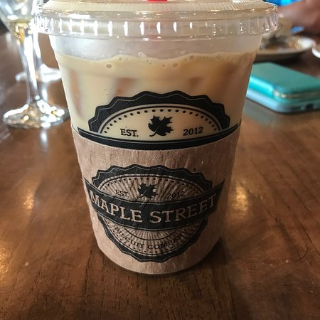 Maple Street Biscuit Company- JAX Beach: photo0.jpg
