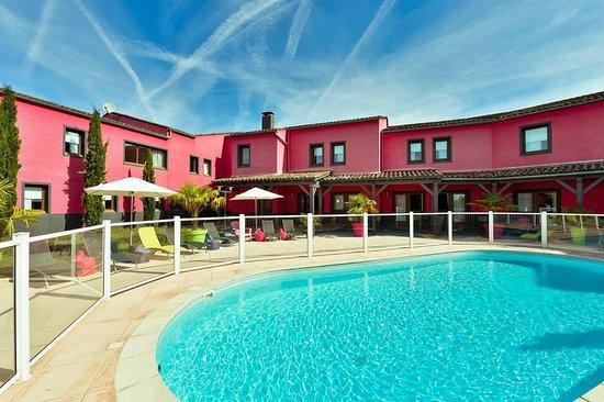 Ibis Macon Sud Creches Hotel