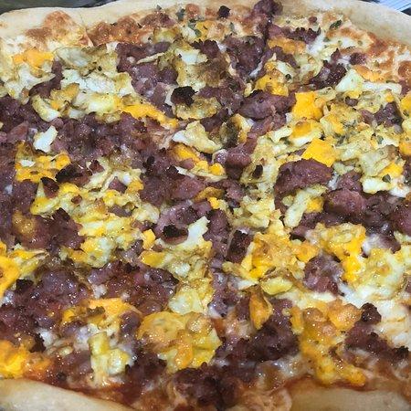Pizzeria D'vicio