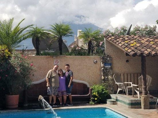 Hotel Casa del Parque: 20180901_093903_large.jpg