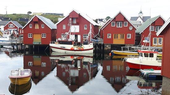 Bud, Νορβηγία: IMG-20180829-WA0090_large.jpg