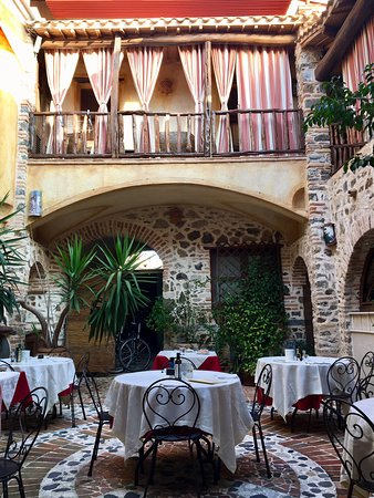 Anticos Palathos Hotel Picture