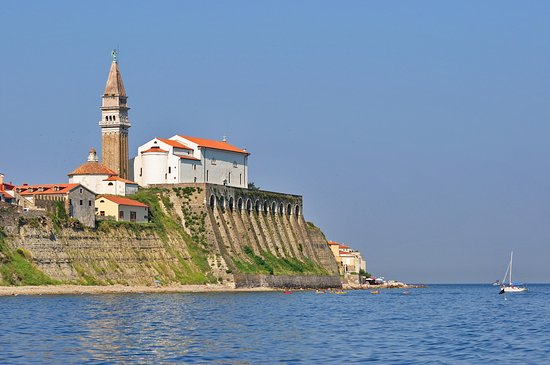Parish of St. George in Piran