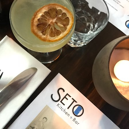Seto Kitchen + Bar
