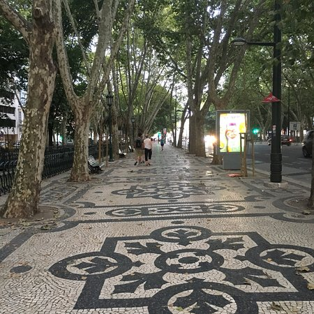 Avenida da Liberdade : photo0.jpg