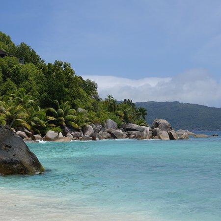 Anse la Blague, Îles Seychelles: photo3.jpg