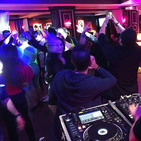 Tsakhkadzor, Arménie : Live DJ Music Dj Imen