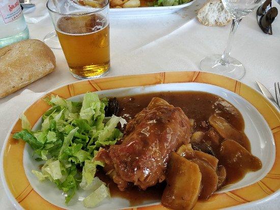 Islares, Ισπανία: IMG_20180904_140710_large.jpg