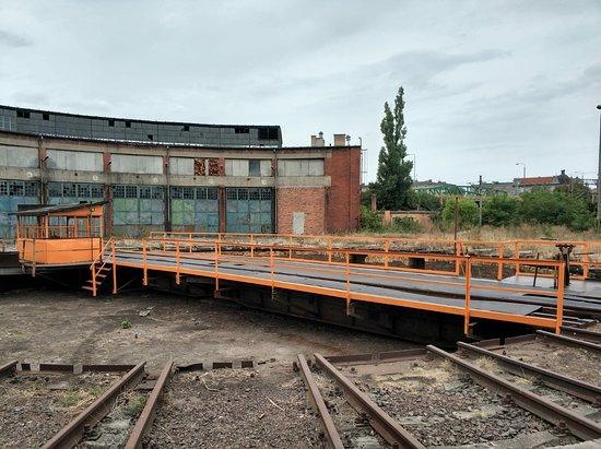 Historic Rail Engine House: IMG-20180901-WA0128_large.jpg