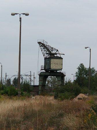 Historic Rail Engine House: IMG-20180901-WA0110_large.jpg