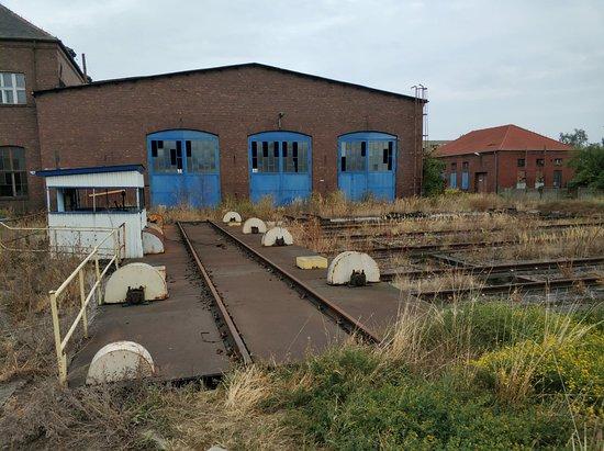 Historic Rail Engine House: IMG-20180901-WA0108_large.jpg
