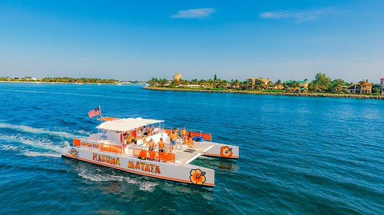 Hakuna Matata Intracoastal Picture Of Visit Palm Beach