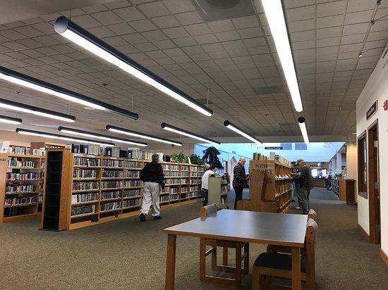 Siuslaw Public Library