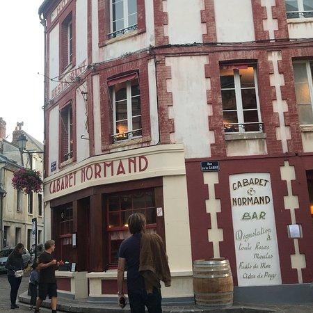 Villerville, Frankrike: photo0.jpg