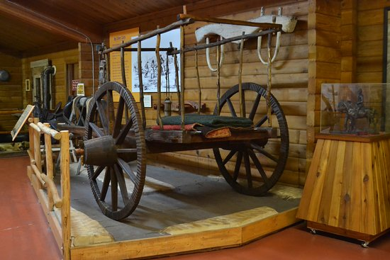 The Fort (Museum of the North West Mounted Police) 사진